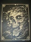 Image of Reaper 11x14