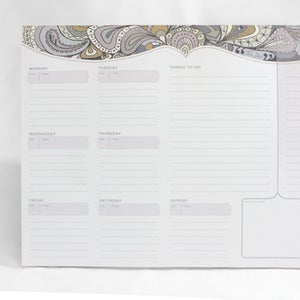 Image of The To Do List Notepad