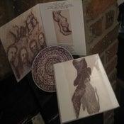 Image of 'Void' digipak album