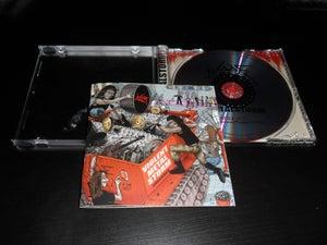 """Image of """"Violent MetalStorm CD EMANES METAL 024"""