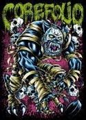 Image of Werewolf stickers