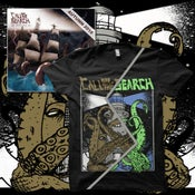 Image of T-Shirt + EP MEGA DEAL!
