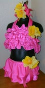 Image of Custom Glitz Swim Wear Made To Order