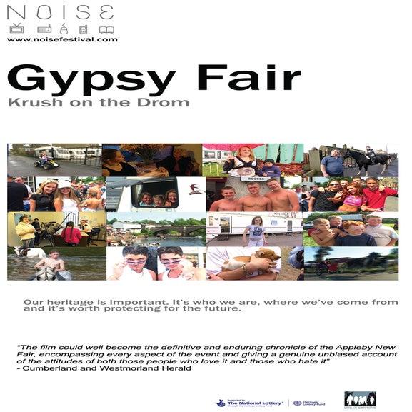 "Image of ""Gypsy Fair"" Documentary"
