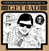 Image of Choose Your Own Adventure 7""