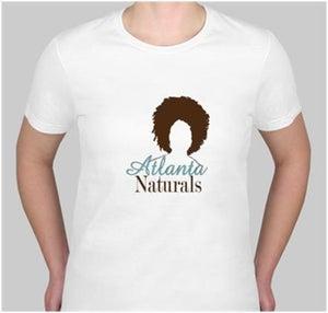 Image of Atlanta Naturals Logo Tee