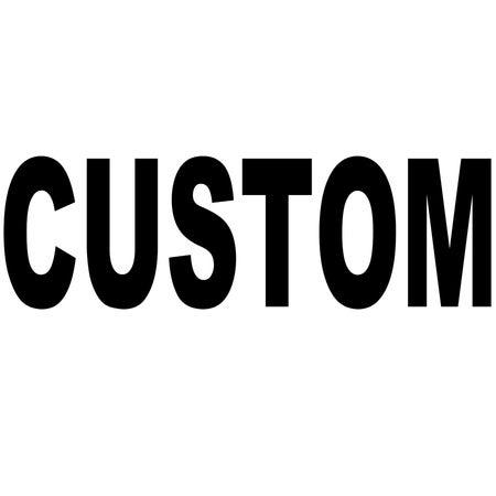 Photographer tools custom word templates for Big cartel design templates