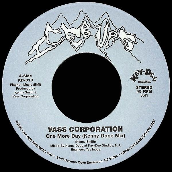 Image of KD018-VASS CORPORATION