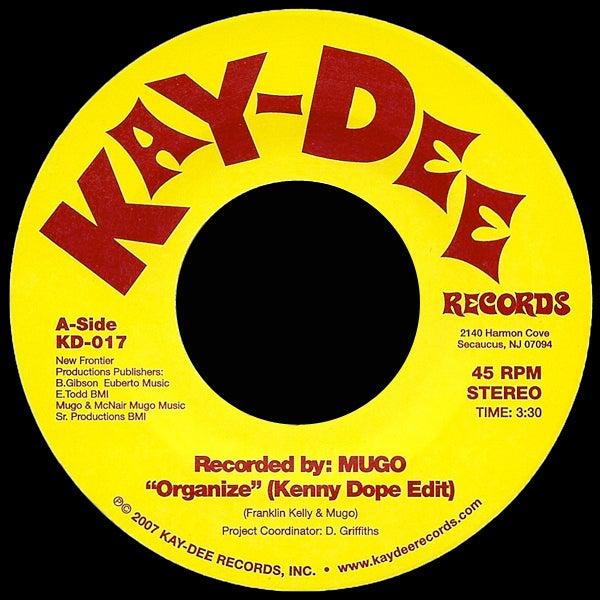 Image of KD017-MUGO