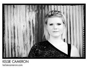 Image of 8x10 Promo Photo!