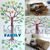 Image of Africa Fundraiser Tree Kit