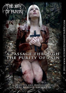 Image of A passage through the purity of pain - DVD