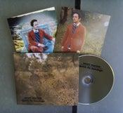 "Image of Option 2:  ""Quick Fix Bandage"" -- CD + Postcards"