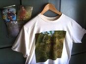"Image of Option 3:  ""Quick Fix Bandage"" -- CD + T-Shirt + Postcards"