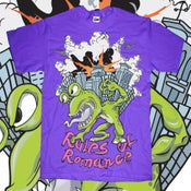 Image of *NEW* Destruction Shirt