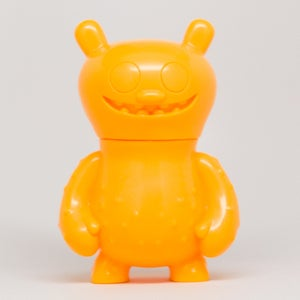 Image of My Friend Dave Orange SDCC 2010 Exclusive