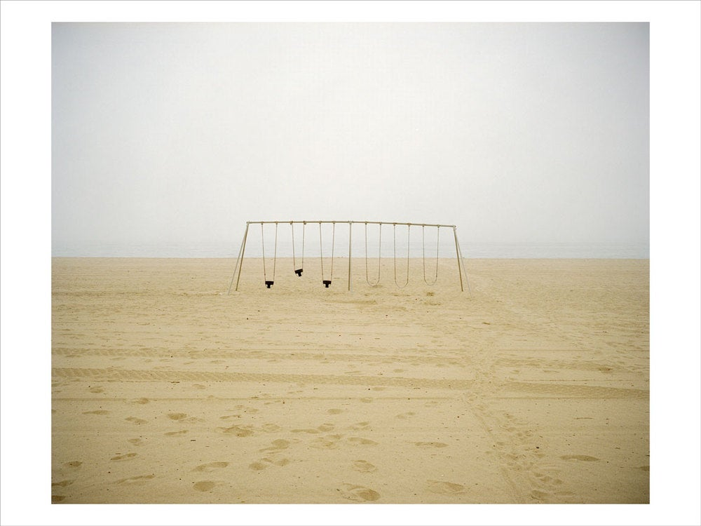 "Image of ""Untitled from Venice Beach Series"" by Kwaku Alston"