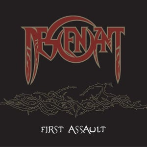 Image of First Assault