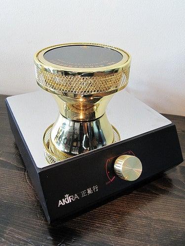 Image of Akira BH-100 Halogen Beam Heater