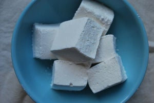 Image of Peppermint Marshmallows