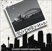 Image of Sydney Hardcore Compilation