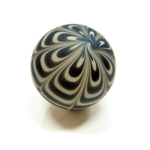 Image of Tumbled Tribal Sphere