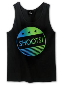 Image of Shoots! Shave Ice Tank