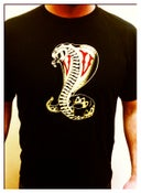 Image of Victory Electric Tattoo Co. limited edition Cobra T