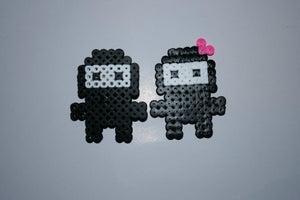 Image of Ninja Couple