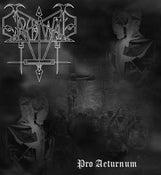Image of Erowid - Pro Aeturnum CD