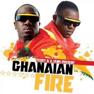 Image of Teddy Music & G Tank - Ghanian Fire