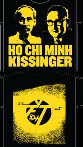 Image of HO CHI MINH KISSINGER shirt