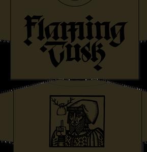 Image of ANTLERBAG shirt