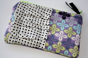 "Image of ""Lucy"" Zippy Pouch"