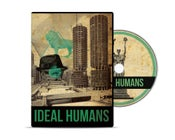 Image of Ideal Humans DVD