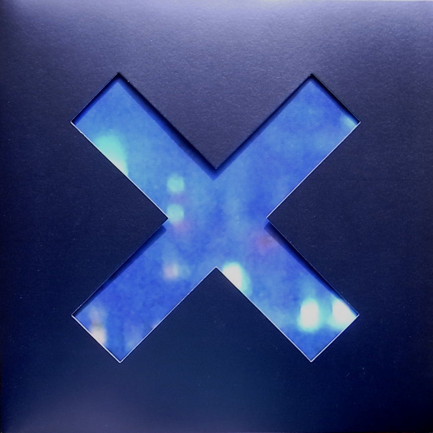 Image of THE xx JAPAN 12""