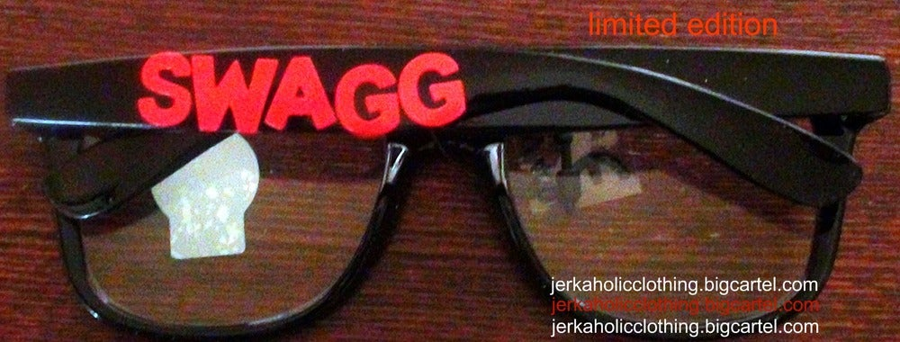 Image of #SWAGG GLASSES