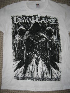 Image of The Light That cast No shadows T shirt