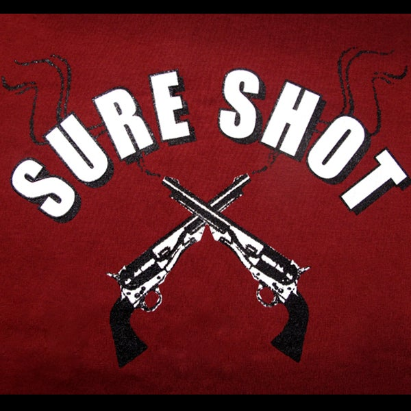 Image of LOGO T-SURE SHOT