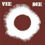 Image of VEE DEE - Furthur CD