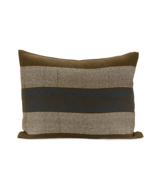 Image of KUBLA CHIEF PILLOW cobalt | mole