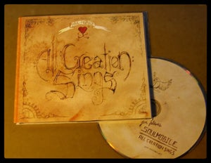 Image of All Creation Sings