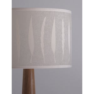 Image of  Wide Drum Long Leaf Cream