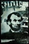 Image of Lincoln Emancipation