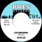 "Image of Allah-Las - ""Catamaran"""