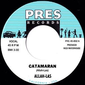 """Image of Allah-Las - """"Catamaran"""""""