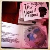 Image of Virgins of Menace CD