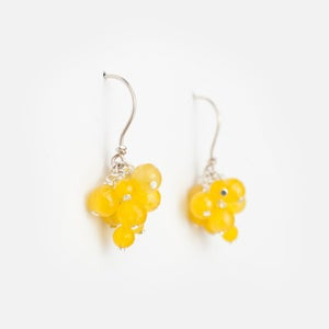 Image of Hyades Star Cluster Earring