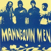 Image of Mannequin Men 7""