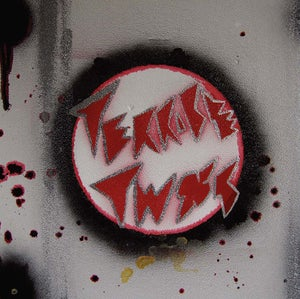 Image of Terrible Twos S/T L.P.